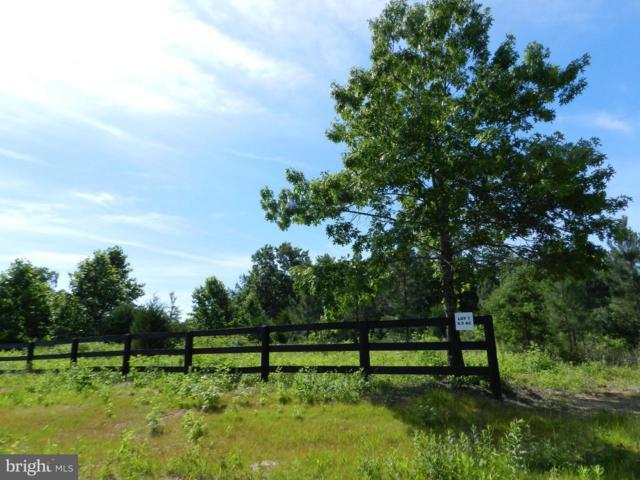 Trotting Trail, RICHARDSVILLE, VA 22736 (#1000217682) :: Remax Preferred | Scott Kompa Group