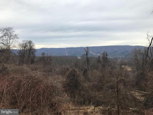 High Knob Road, OLD FIELDS, WV 26845 (#1000218492) :: Eng Garcia Grant & Co.