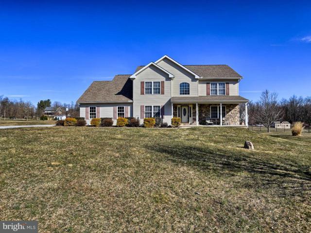 905 Silver Lake Road, LEWISBERRY, PA 17339 (#1000218850) :: The Joy Daniels Real Estate Group