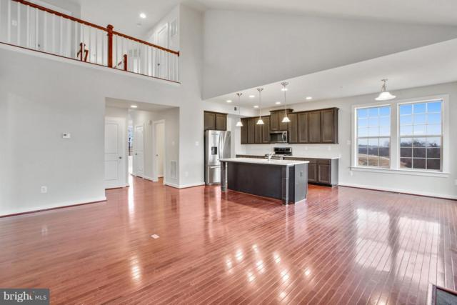 Saxton Drive- Gregory Ii, FREDERICK, MD 21702 (#1000221510) :: Great Falls Great Homes