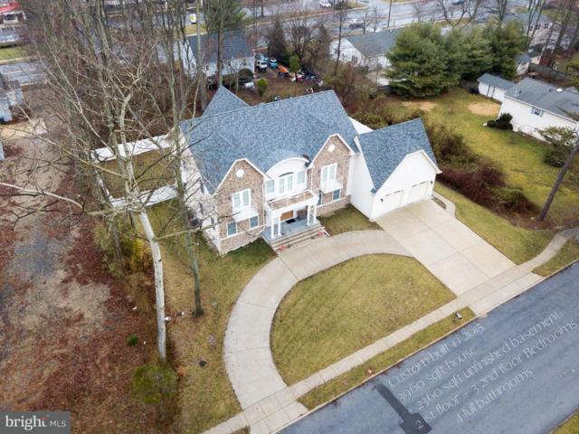 1409 Chestnut Avenue, VOORHEES, NJ 08043 (#1000224376) :: Daunno Realty Services, LLC