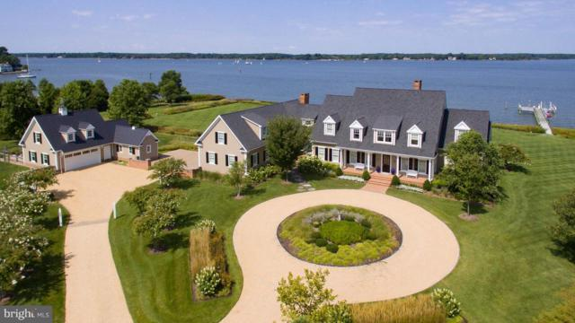 5385 Morgans Point Drive, OXFORD, MD 21654 (#1000226046) :: RE/MAX Coast and Country