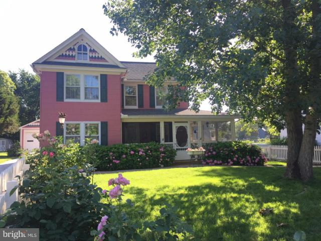 6379 Bozman Neavitt Road, NEAVITT, MD 21652 (#1000226326) :: Colgan Real Estate