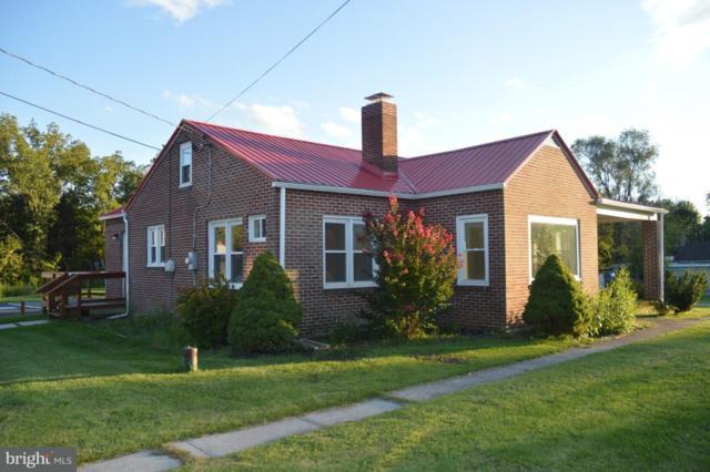 1981 York Road, GETTYSBURG, PA 17325 (#1000226564) :: Benchmark Real Estate Team of KW Keystone Realty