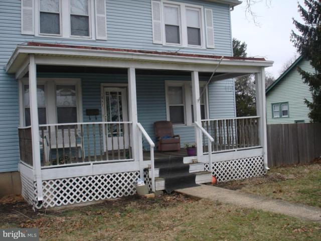 1052 Pennington Road, EWING TWP, NJ 08618 (#1000226604) :: Daunno Realty Services, LLC