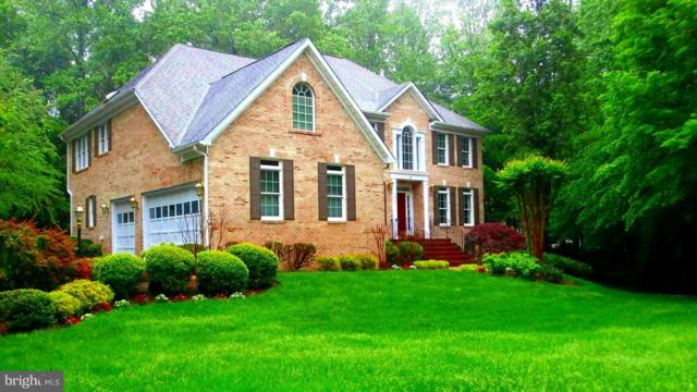 2408 Fox Creek Lane, DAVIDSONVILLE, MD 21035 (#1000226764) :: Remax Preferred | Scott Kompa Group