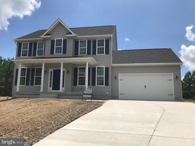 10658 Gallant Fox Way, RUTHER GLEN, VA 22546 (#1000227528) :: Colgan Real Estate