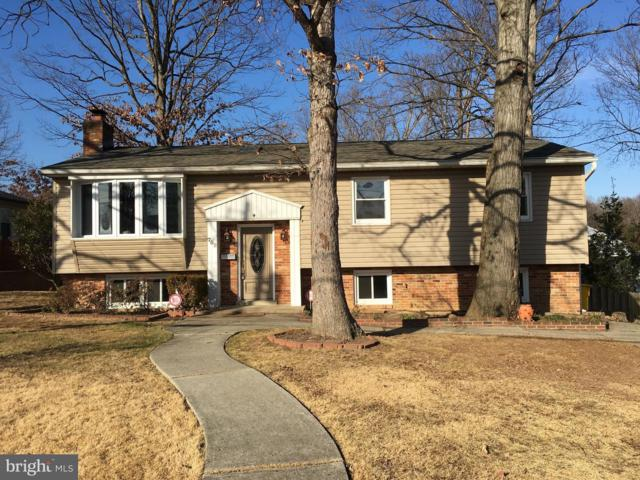 702 Maple Road W, LINTHICUM HEIGHTS, MD 21090 (#1000228032) :: Remax Preferred | Scott Kompa Group