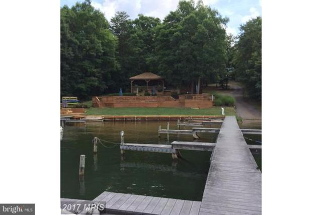 Park Run Dr., MINERAL, VA 23117 (#1000228798) :: ExecuHome Realty