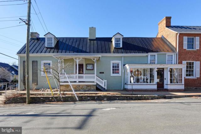 18 Madison Street, MIDDLEBURG, VA 20117 (#1000230784) :: Arlington Realty, Inc.