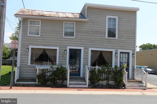 103 Freemont Street, SAINT MICHAELS, MD 21663 (#1000231320) :: RE/MAX Coast and Country