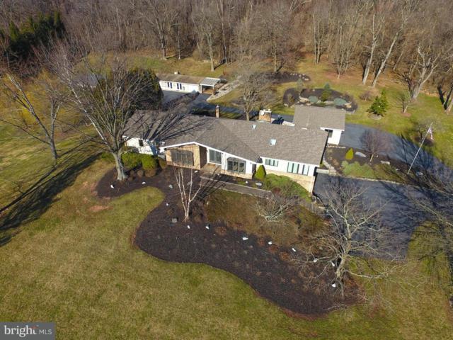 986 Oak Hill Road, LEWISBERRY, PA 17339 (#1000231416) :: The Joy Daniels Real Estate Group