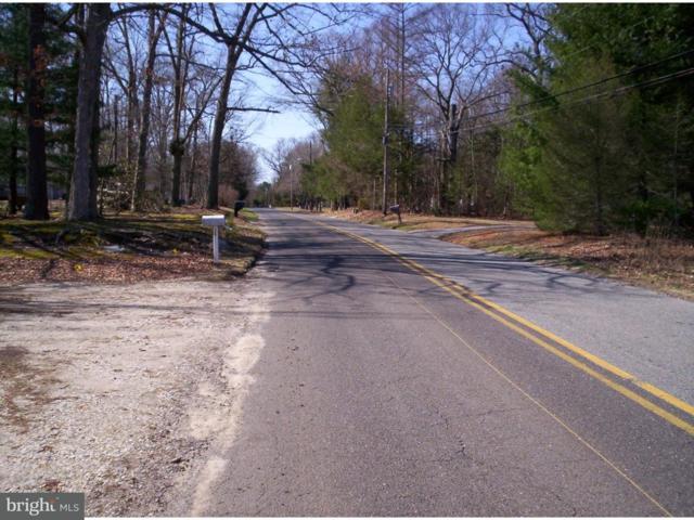 0 Little Mill Road, FRANKLINVILLE, NJ 08322 (#1000233838) :: Jason Freeby Group at Keller Williams Real Estate
