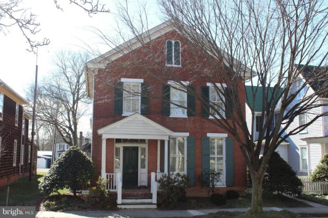 410-A Goldsborough Street A, EASTON, MD 21601 (#1000235378) :: RE/MAX Coast and Country