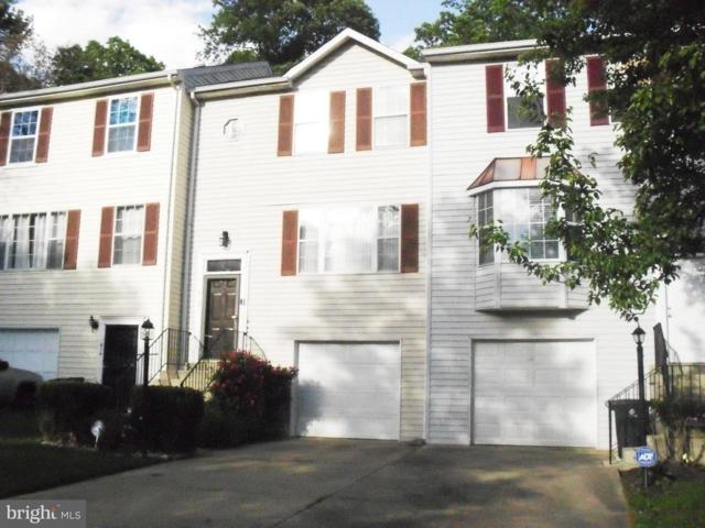 612 Mount Lubentia Court E, UPPER MARLBORO, MD 20774 (#1000235810) :: Great Falls Great Homes