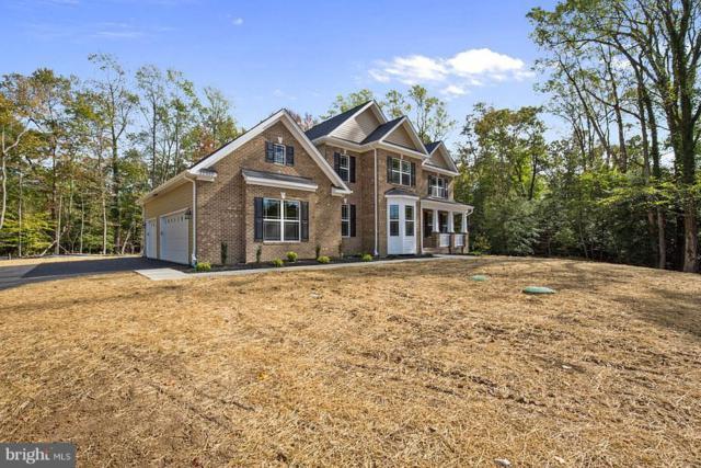 7632 Knotting Hill Ln, PORT TOBACCO, MD 20677 (#1000235930) :: Colgan Real Estate