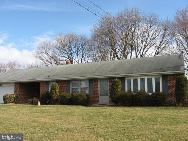 925 Burnt House Road, CARLISLE, PA 17015 (#1000236504) :: The Craig Hartranft Team, Berkshire Hathaway Homesale Realty