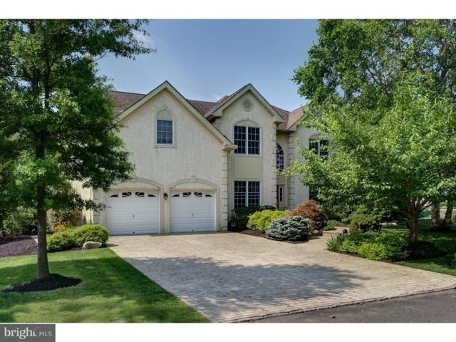 10 Sycamore Lane, MOORESTOWN, NJ 08057 (#1000236558) :: Colgan Real Estate
