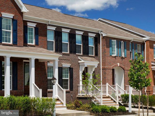 35 Meadow Creek Lane, MECHANICSBURG, PA 17050 (#1000237472) :: The Joy Daniels Real Estate Group