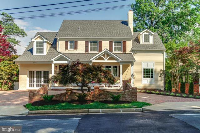 4536 26TH Street N, ARLINGTON, VA 22207 (#1000238248) :: Colgan Real Estate