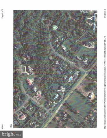 9329 Belle Terre Way, POTOMAC, MD 20854 (#1000239130) :: Colgan Real Estate