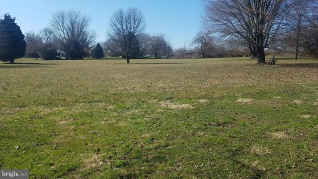 LOT #3 Tome Highway, COLORA, MD 21917 (#1000241576) :: ExecuHome Realty