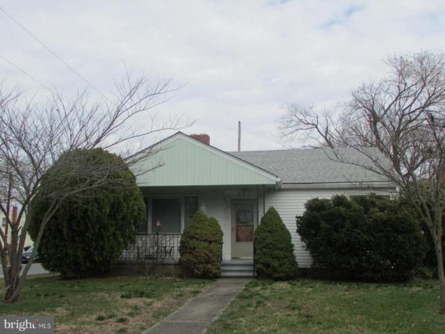 301 Church Street, SUDLERSVILLE, MD 21668 (#1000242176) :: Great Falls Great Homes