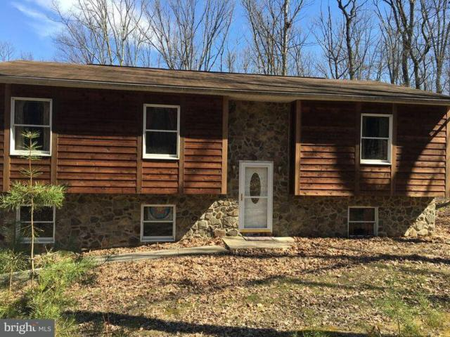 637 Bucks Church Road, NEWPORT, PA 17074 (#1000243950) :: Teampete Realty Services, Inc