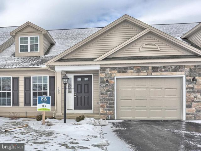 229 Aldenwood Drive, CARLISLE, PA 17015 (#1000244740) :: The Craig Hartranft Team, Berkshire Hathaway Homesale Realty
