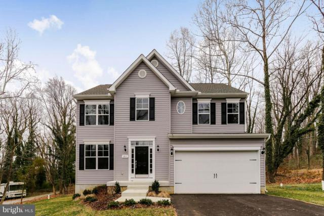 2815 Southaven Drive, ANNAPOLIS, MD 21401 (#1000245520) :: The Gus Anthony Team