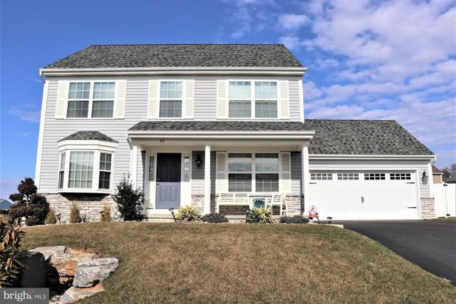 32 Autumn Blaze Way, EPHRATA, PA 17522 (#1000245976) :: The Joy Daniels Real Estate Group
