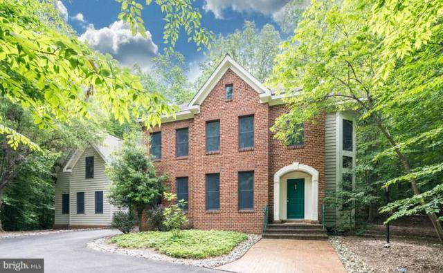 11727 Lakewood Lane, FAIRFAX STATION, VA 22039 (#1000246152) :: Remax Preferred | Scott Kompa Group