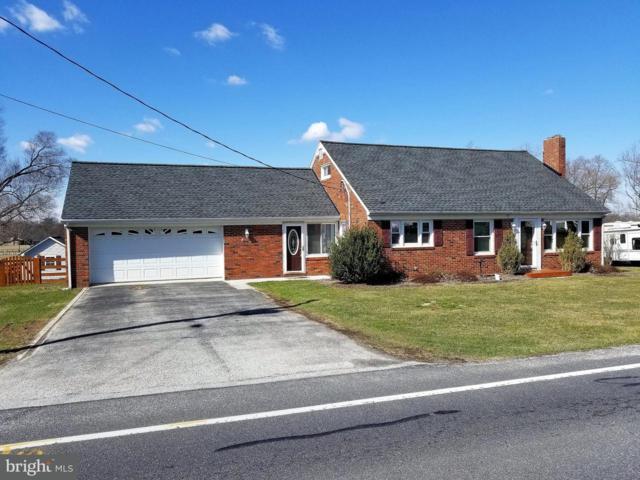 650 Littlestown Road, LITTLESTOWN, PA 17340 (#1000246812) :: CENTURY 21 Core Partners
