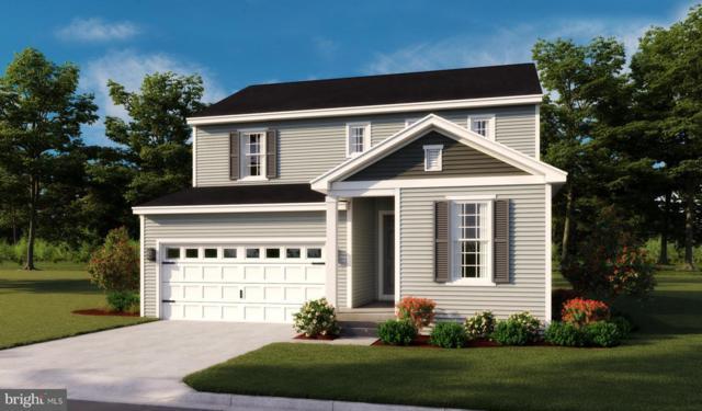 Saddlebrook Road- Citrine, CULPEPER, VA 22701 (#1000249738) :: Advance Realty Bel Air, Inc