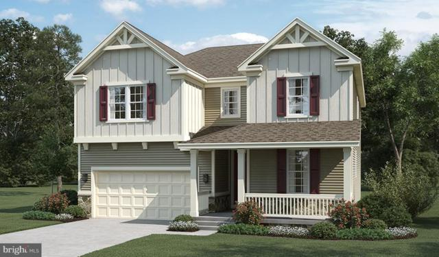 Saddlebrook Road- Coronado, CULPEPER, VA 22701 (#1000249998) :: Advance Realty Bel Air, Inc