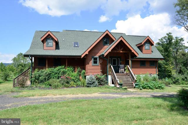 34894 Paxson Road, ROUND HILL, VA 20141 (#1000250086) :: The Riffle Group of Keller Williams Select Realtors