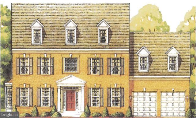 5154 Byerly Road Brookdale, UPPERCO, MD 21155 (#1000250418) :: Colgan Real Estate