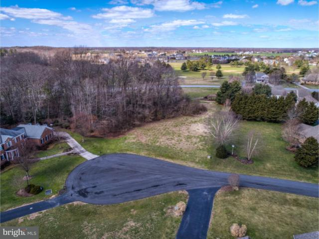 0 Drake Court, CAMDEN WYOMING, DE 19934 (#1000250590) :: RE/MAX Coast and Country
