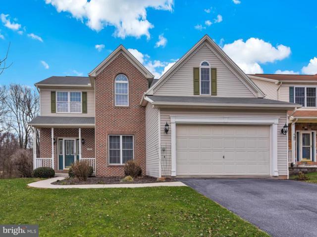 622 Copper Circle, LEWISBERRY, PA 17339 (#1000250928) :: The Joy Daniels Real Estate Group