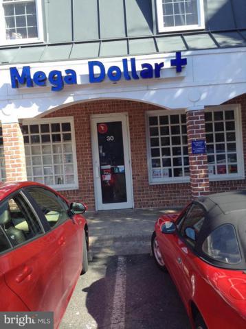 50 Pickett Street #30, ALEXANDRIA, VA 22304 (#1000252210) :: Keller Williams Pat Hiban Real Estate Group