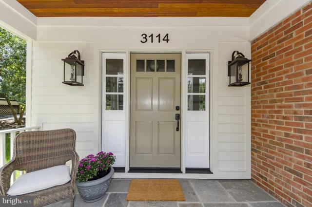 3114 Pollard Street N, ARLINGTON, VA 22207 (#1000252536) :: Colgan Real Estate