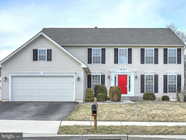7603 Seneca Ridge Drive, YORK, PA 17403 (#1000253046) :: CENTURY 21 Core Partners