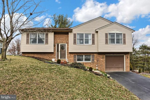 507 Shady Lane, ENOLA, PA 17025 (#1000253366) :: The Joy Daniels Real Estate Group