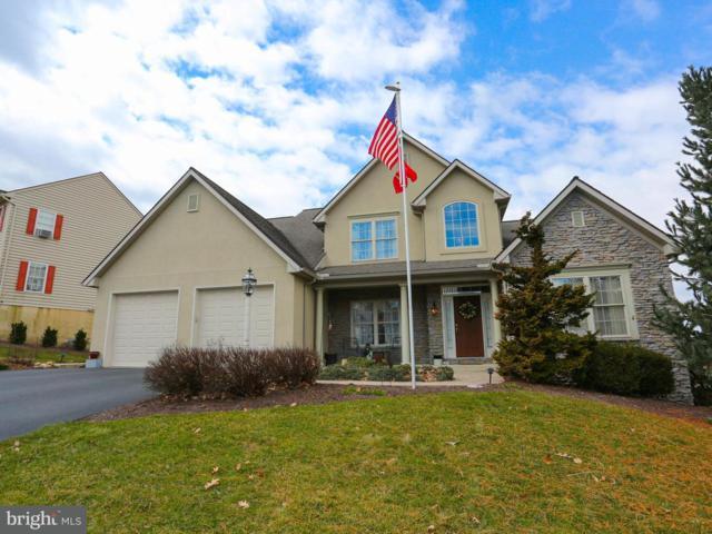 524 Bald Eagle Court, LANCASTER, PA 17601 (#1000255864) :: The Joy Daniels Real Estate Group