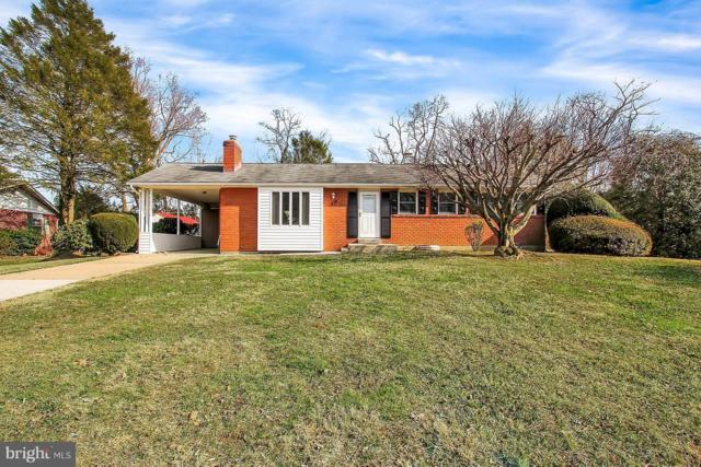11 Lexington Road, BEL AIR, MD 21014 (#1000256448) :: Great Falls Great Homes