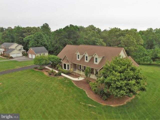 11655 Gilbert Lane, LA PLATA, MD 20646 (#1000256856) :: Colgan Real Estate