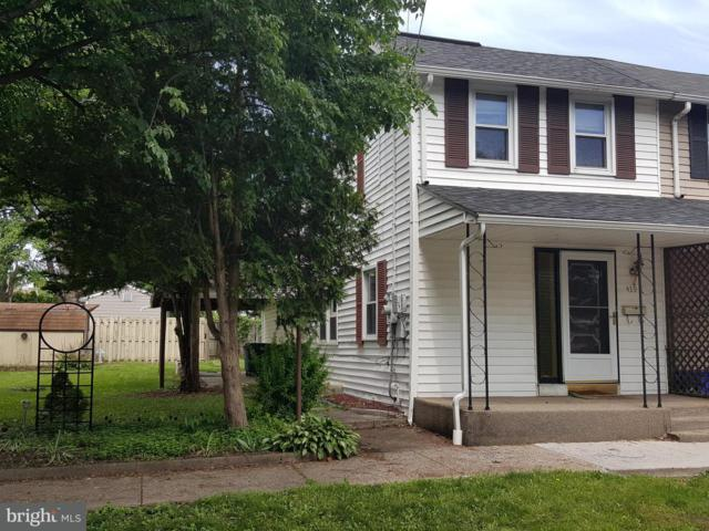 439 S Catherine Street, MIDDLETOWN, PA 17057 (#1000256982) :: The Joy Daniels Real Estate Group