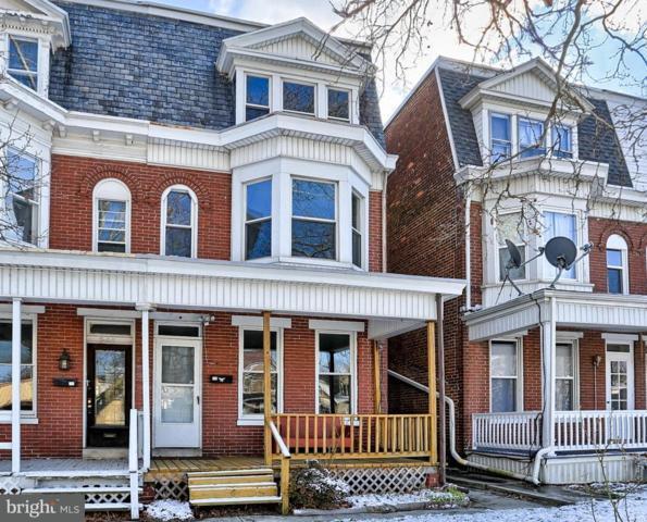 509 N George Street, YORK, PA 17404 (#1000257924) :: CENTURY 21 Core Partners