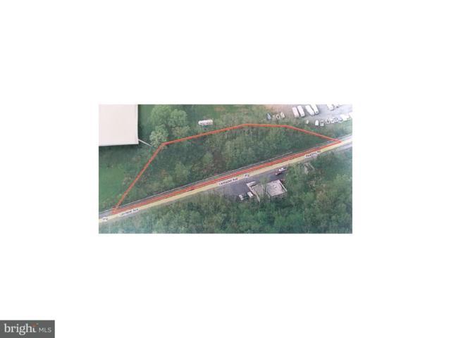 L2 N Reading Road, ADAMSTOWN, PA 19501 (#1000258462) :: Remax Preferred | Scott Kompa Group