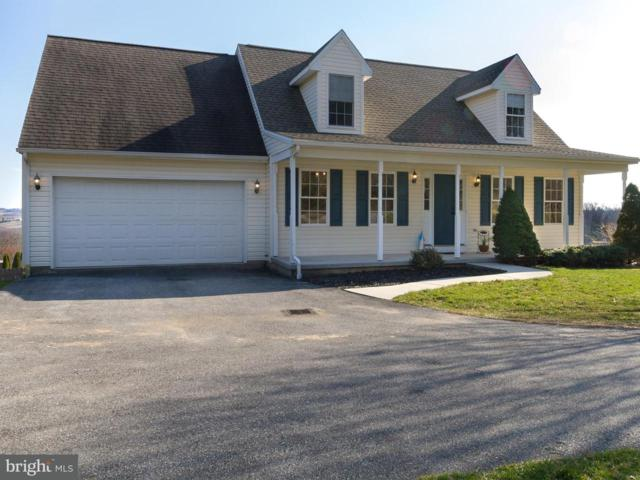 5024 Waltersdorff Road, SPRING GROVE, PA 17362 (#1000258706) :: Benchmark Real Estate Team of KW Keystone Realty